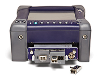 Viavi Multi Services Application Module for T-BERD/MTS-6000A Platform