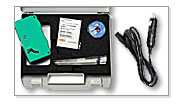 Viavi OCK-10 Optical Cleaning Kit for SMART Optical Handhelds