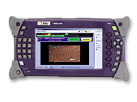 JDSU Triple-Play Services Software Option for the T-BERD/MTS-4000 Multiple Services Test Platform