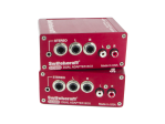 Switchcraft 600 Series Dual Adapter Box