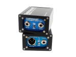 Switchcraft 800 Series Instrument Direct Boxes