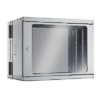 YEG Cabcon 12u Wall Cabinet Hinged 450mm+130mm