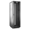 YEG Cabcon 42u Server Cabinet 600x1000mm Black