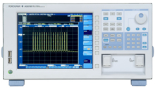 Yokogawa AQ6370B Optical Spectrum Analyser